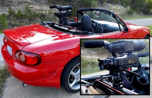 Camera car 5-31-13