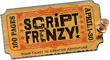 Script Frenzy Logo small