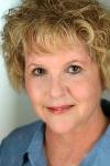 Carla Daws plays Mary