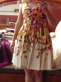 Lynette Costume 2