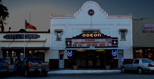 Odeon ver 2 2015